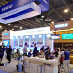 KERUI PETROLEUM Presents Its New Ecosystem for the Oil & Gas Industry at Houston OTC 2017
