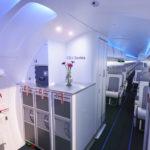 Delta Air Lines devient l'exploitant de lancement de la cabine ATMOSPHÈRE avec une nouvelle commande de 20 avions CRJ900 de Bombardier