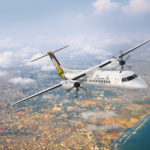 Bombardier poursuit sa pénétration du marché africain avec des Q400 d'occasion