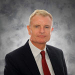 Sir James Dutton Appointed Bechtel Regional President for Africa