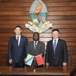 Moutai's first ever MOU on talent exchanges targeting Africa signed at Tanzania's largest public university